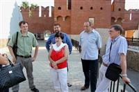 Блогеры в кремле, Фото: 3