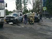 ДТП на пр. Ленина, 05.07.18, Фото: 6