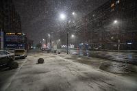 Апрельский снегопад - 2021, Фото: 111