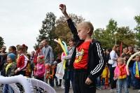 "Детский праздник ""Арсенала"", Фото: 45"
