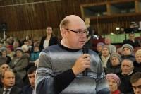 Авилов. Встреча с жителями Плеханово. 8.12.15, Фото: 14