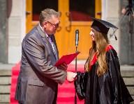 Магистры ТулГУ получили дипломы с отличием, Фото: 57
