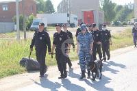 Снос домов в Плеханово, Фото: 26