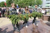 День ветеранов боевых действий Тульской области, 25 мая 2013 года, Фото: 9