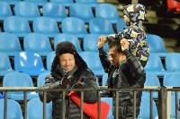 «Арсенал» Тула - «Спартак-2» Москва - 4:1, Фото: 192