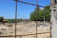 В Туле снесли часть рынка «Южный», Фото: 8