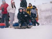 Зимние развлечения в Некрасово, Фото: 89