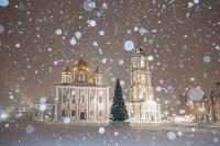 Сказочная зима в Туле, Фото: 9