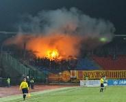 Арсенал - Томь: 1:2. 25 ноября 2015 года, Фото: 96