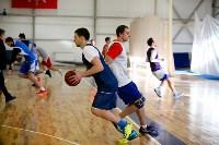 Как баскетбольный «Арсенал» готовится ко старту в Суперлиге, Фото: 6
