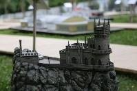 Россия в миниатюре: выставка в Царицыно, Фото: 96