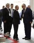 Путин в Туле, Фото: 10