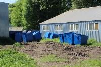 В Тульской области незаконно сжигали московский мусор, Фото: 28