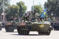 Парад Победы в Туле-2020, Фото: 170