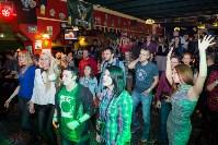 Найк Борзов в Harat's Pub.1 октября., Фото: 25