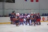 Стартовал областной этап Ночной хоккейной лиги, Фото: 100