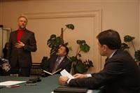 Владимир Груздев с визитом в Алексин. 29 октября 2013, Фото: 3