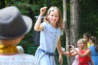 Актеры из сериала «Молодежка» стали гостями Детской Республики«Поленово», Фото: 1
