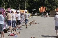 Молодые туляки попытали свои силы на конкурсе граффити, Фото: 14