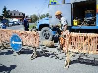 Плановое отключение воды: ремонтные работы, Фото: 1