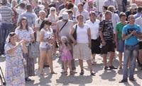 Епифанская ярмарка. 10 августа 2013 года, Фото: 8