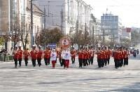 Фестиваль духовых оркестров, Фото: 1