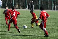 XIV Межрегиональный детский футбольный турнир памяти Николая Сергиенко, Фото: 4