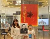 Празднование Дня Победы в музее оружия, Фото: 5