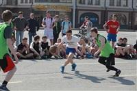 Уличный баскетбол. 1.05.2014, Фото: 52