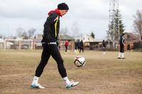 Тульский «Арсенал» начал подготовку к игре с «Амкаром»., Фото: 2