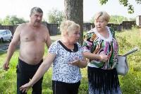 В Шахтинском поселке люди вынуждены жить в рушащихся домах, Фото: 13