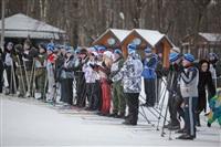 В Туле состоялась традиционная лыжная гонка , Фото: 96