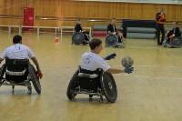 Чемпионат по регби на колясках в Алексине, Фото: 7