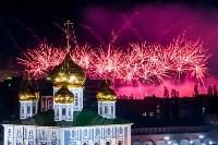Салют и пиротехническое шоу на День Победы-2016, Фото: 26