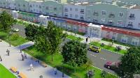 Новые микрорайоны Тулы, Фото: 6