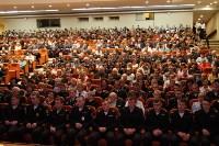 В Городском концертном зале поздравили тульских полицейских, Фото: 2