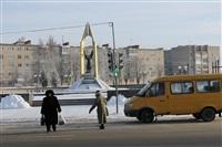 Новый светофор на Щекинском шоссе, Фото: 5