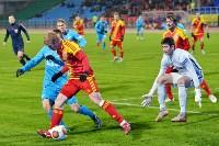 «Арсенал» Тула - «Зенит-2» Санкт-Петербург - 2:1, Фото: 52