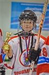 Детский хоккейный турнир на Кубок «Skoda», Новомосковск, 22 сентября, Фото: 28