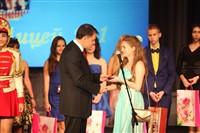 Владимир Груздев поздравил тульских выпускников-медалистов, Фото: 36