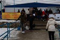Тульские катки. Январь 2014, Фото: 20