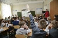 В школах Новомосковска стартовал экологический проект «Разделяй и сохраняй», Фото: 19