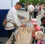 День славянской письменности и культуры. Тула, 24 мая 2015 , Фото: 11