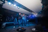 На рок-фестивале «Молотняк-2015» лучшей признана тульская группа Beta Decay, Фото: 119