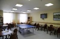 Комната для самостоятельных занятий и настольных игр в спальном корпусе, Фото: 20