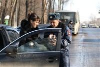 «Охота» за тонированными авто, Фото: 17