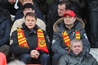 Арсенал - Балтика. 9 апреля 2014, Фото: 8