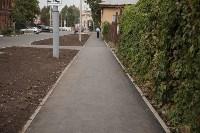 Ремонт тротуаров в Туле, Фото: 3