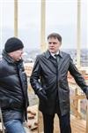 Реконструкция Тульского кремля. Обход 31 марта, Фото: 5