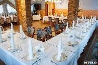 Тульские рестораны и кафе с открытыми верандами, Фото: 23